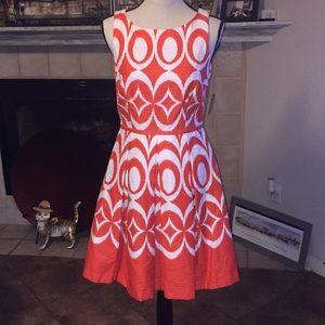 BNWT Taylor summer dress
